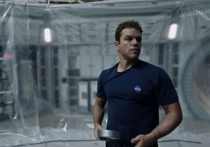'The Martian' trailer: Will Ridley Scott's space drama wash out the 'Exodus' taste?