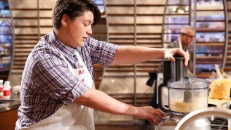 Wednesday Ratings: 'MasterChef,' dipping 'Briefcase' pace split