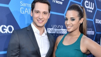 'OITNB' Actor Matt McGorry Had To Remind Outraged Fans That 'TV Is Not Real'