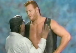 Here Are A Bunch Of Videos Of 'Mean Mark Callous' Before He Became The Undertaker