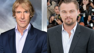 10 Stories You Might Have Missed: Michael Bay teams with Leonardo DiCaprio