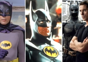 Here's A Ranking Of Every 'Batman' Movie From Worst To Best