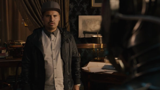 Turns Out Michael Peña Scares Easily In The Latest 'Ant-Man' TV Spot