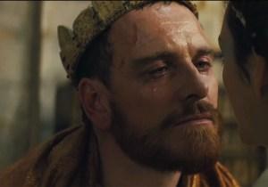 All hail Michael Fassbender's possessed 'Macbeth' in gorgeous new trailer