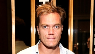 Michael Shannon Covered Two Songs By The Smiths, And It Wasn't Creepy At All