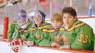 Does 'Mighty Ducks' Hold Up To Repeat Viewing Two Decades After It Debuted?