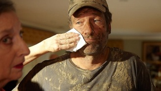 Mike Rowe Took Another Detractor To School After Being Called A 'Right-Wing' Propagandist