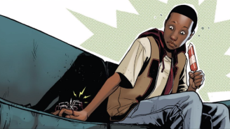 Here Are Miles Morales' Best Moments As Spider-Man