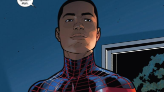 Peter Parker steps down as Spider-Man this fall