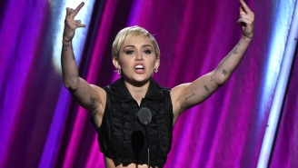 Miley Cyrus' Next Project Won't Be A Miley Cyrus Album