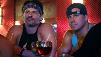 'Magic Mike XXL' Is A Magic Mike-Themed Video Game, Basically