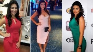What You Need To Know About Molly Qerim, ESPN's New Host Of 'First Take'