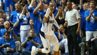 Monta Ellis Opts For Free Agency And Is Reportedly Interested In Joining The Heat