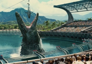 It Would Cost A Preposterous Amount Of Money To Open A Real 'Jurassic Park'