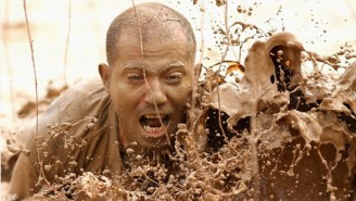 A Diarrhea Outbreak Hits Hundreds Of Athletes After A French Mud Race