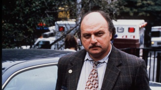 'NYPD Blue' Is The Next TV Classic Getting A Reboot (Without Dennis Franz)