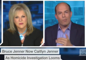 Nancy Grace Questions Caitlyn Jenner's Transition: 'Does He Have A Penis?'