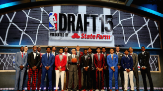 Our 2015 NBA Draft Grades Feature A Full Report Card For Every Team