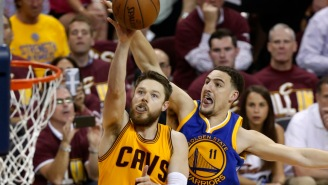 Tuesday Ratings: Cavaliers' Game 3 victory leads ABC, 'iZombie' finale dips
