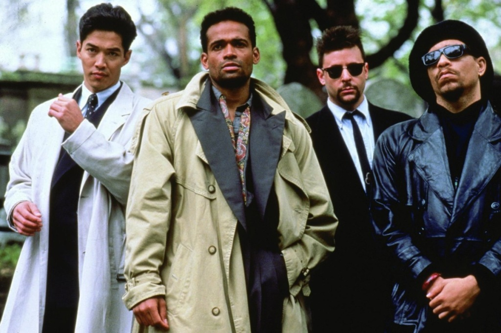"'New Jack City' Is Reportedly Being Rebooted With Help From 'Snowfall""s Michael M. Mays"
