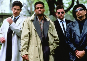 Songs on Screen Week: 'New Jack Hustler' from 'New Jack City'
