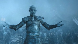 Here's How 'Game Of Thrones' Filmed The Epic Battle At Hardhome
