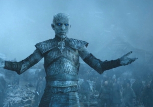 A Beloved 'Game Of Thrones' Character Would 'Love' To Return As A White Walker