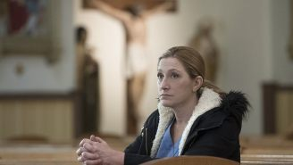 Did 'Nurse Jackie' end at the right time, and in the right way?