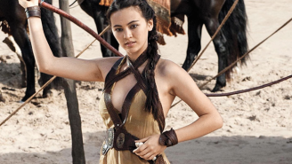 What Happens To The Sand Snakes In The 'Game Of Thrones' Finale Will Be 'Very Extreme'