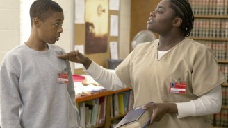 Ranking The Relationships On 'Orange Is The New Black' From Horrifying To Heartwarming