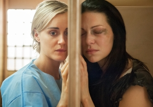 10 Times 'Orange is the New Black's' Piper and Alex Were the Most Toxic Couple Ever