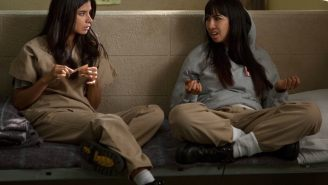 Review: 'Orange Is the New Black' – 'Fake It Till You Fake It Some More/Ching Chong Chang'