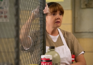 Review: 'Orange Is the New Black' – 'Tongue-Tied/Fear, and Other Smells'