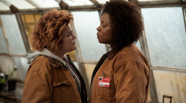 orange is the new black as one of the best netflix original tv series