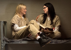 Review: 'Orange Is the New Black' is even sharper and more generous in season 3