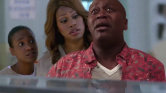 Titus Andromedon Goes To Litchfield In This Fake Trailer For 'Orange Is The New Black'