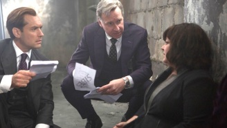 Paul Feig On 'Spy' And Why He Was Surprised To Hear About The Other, All-Male 'Ghostbusters'