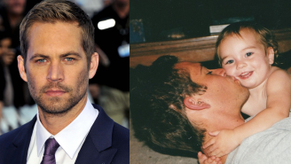 Meadow Walker's Father's Day Memory of Paul Walker