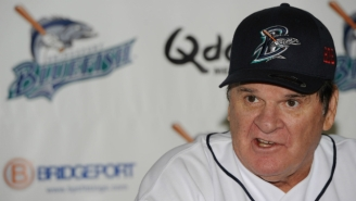 New Evidence Has Surfaced That Pete Rose Bet On Baseball
