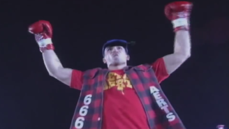 Check Out These Knockout Videos Of Recently Retired Kickboxing Champ, Peter Aerts