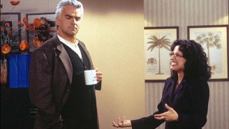 'J. Peterman' From 'Seinfeld' Reveals His Favorite Monologue That Never Made The Show