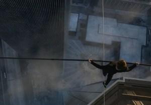 The new trailer for Robert Zemeckis' 'The Walk' finds Joseph Gordon-Levitt on a high wire