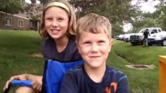 Phil Mickelson Gave Two Youngsters Operating A Lemonade Stand A Huge Tip