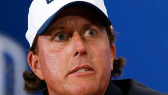 Is Phil Mickelson Linked To Illegal Gambling And Money Laundering?