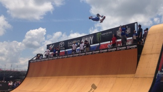 How I Lost My Mind: X Games Athletes And Their First Big Breaks