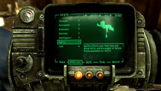 'Fallout' Fan Builds His Own Fully Functional Pip-Boy