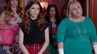 Anna Kendrick And Rebel Wilson Will Return For 'Pitch Perfect 3'