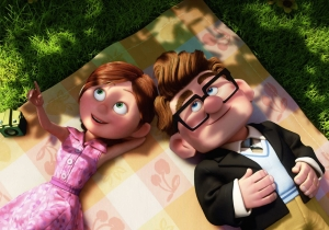 These Pixar Movie Moments Are Guaranteed To Make You Weep