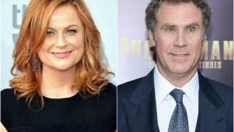 Amy Poehler Is In Talks To Join Will Ferrell In New Line's Comedy 'The House'