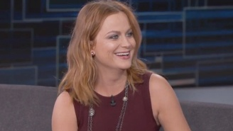 Amy Poehler Said That Athletes Made The Best 'SNL' Hosts